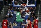 Spekuliacijos nepasitvirtino: Nigerija dalyvaus pasaulio krepšinio čempionate