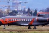 M.Verstappenas nepagailėjo pinigų privačiam lėktuvui: nuo šiol prabangiai skraidys į visas lenktynes