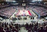 Belgijos pirmenybių vidutiniokų susitikime – 15,5 tūkstančių žiūrovų