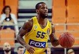 """""""Maccabi"""" išsivežė sunkią pergalę iš Rusijos"""