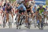 E.Juodvalkis dviračių lenktynėse Prancūzijoje finišavo 61-as