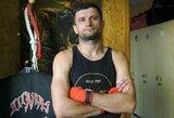 V.Valančiaus kova Suomijoje neįvyks – MMA turnyras atšauktas