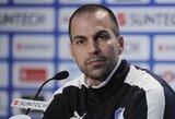 """Buvusi """"Bayern"""" žvaigždė M.Babbelis pažėrė kritikos: """"F.Ribery vis dar galvoja, kad yra tame pačiame lygyje su C.Ronaldo ir L.Messi"""""""