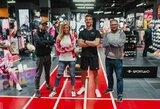 Lietuvoje užfiksuotas naujas sporto rekordas