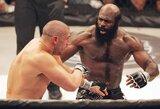 MMA kovotojas Kimbo Slice'as mirė 42-ejų metų