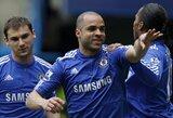 """Buvęs """"Chelsea"""" ir PSG gynėjas baigia profesionalo karjerą"""