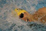 M.Sadauskas plauks Europos čempionato pusfinalyje
