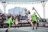 """""""Gulbelė"""" Kinijoje pralaimėjo finalą, bet užsitikrino vietą baigiamajame metų turnyre"""
