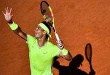 """R.Nadalis įgėlė Vimbldono organizatoriams: """"Jie negerbia tenisininkų įdėto viso sezono darbo"""""""