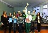 Vilniaus universiteto šauliai laimėjo Lietuvos studentų čempionatą