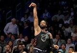 """D.Wade'as: """"NBA yra gerose rankose"""""""