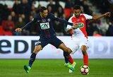 """""""Ligue 1"""" lyga paskelbė naujojo sezono tvarkaraštį ir įdomiausias sezono rungtynes"""