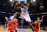 """Clippers"" siūlys D.Jordanui itin pelningą kontraktą"