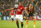 A.Valencia atsiprašė, jog pamėgo socialiniame tinkle įrašą, kuris reikalavo J.Mourinho atleidimo