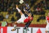 """Turtingasis """"Monaco"""" neįrodė savo pranašumo prieš """"Evian"""""""