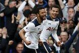 """Neįtikėtina sėkmė: """"Tottenham"""" futbolininkas surado 1 mln. svarų vertės lobį"""