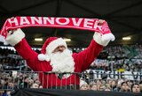 "Vokietija: Hanoveryje ""Bayern"" iškovojo trečią pergalę iš eilės"