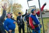 Vilniaus didysis šaudymo prizas liko sostinėje