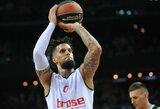 CSKA stiprina savo gynėjų grandį ir atsisako L.Westermanno paslaugų
