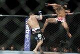 J.Aldo istorija: kaip vaikystėje seserų vos nesudegintas brazilas tapo UFC čempionu