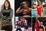 Kodėl moterų MMA reikėtų džiaugtis ir palaikyti, o ne peikti, kritikuoti ir uždrausti?