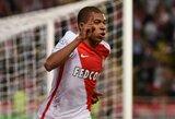 """""""Liverpool"""" pasiūlymas už K.Mbappe – atmestas"""