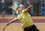 """Sėkmingas debiutas: """"Cosma"""" tarp Europos lengvosios atletikos čempionų klubų žengia ketvirtas"""