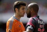 """""""Benfica"""" neatsilaikė ir prieš """"Valencia"""""""