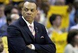 """""""Grizzlies"""" vadovai neleido vyr. treneriui derėtis su """"Nets"""", nes bandys jį išlaikyti komandoje"""
