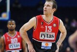 M.Gecevičius – vienas iš kandidatų tapti naudingiausiu Vieningosios lygos reguliaraus sezono žaidėju