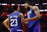 """Trys didžiausi """"Cavaliers"""" taikiniai: ar jie gali padėti komandai?"""