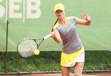 Dėl Vilniaus teniso akademijos taurės tarptautiniame turnyre varžosi 128 žaidėjai iš trylikos Europos valstybių