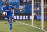"""D.Drogba: """"MLS lygoje daug sunkiau nei """"Premier"""" lygoje"""""""