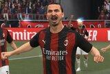 """Z.Ibrahimovičius pratrūko: """"Kas davė leidimą """"EA Sports"""" naudoti mano vardą ir veidą?"""""""