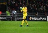 "ESPN: ""Chelsea"" arti susitarimo su ""Rennes"" vartininku E.Mendy"