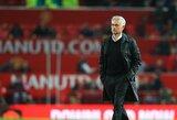 "E.Cantona pareiškė: J.Mourinho nėra tinkamas treneris ""Manchester United"" komandai"