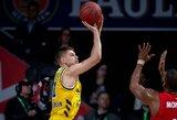 """R.Giedraitis: """"ALBA ir """"Žalgiris"""" žaidžia skirtingą krepšinį"""""""