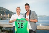"""Oficialu: """"Monaco"""" vienam sezonui pasiskolino M.Stekelenburgą, """"Southampton"""" įsigijo F.Forsterį"""