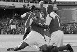 """Futbolo pasaulis gedi: autoavarijoje žuvo buvęs """"Arsenal"""" ir """"Sevilla"""" žaidėjas J.A.Reyesas"""