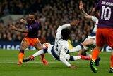"""D.Rose'as: """"Niekuomet nesitikėjau, kad kartu su """"Tottenham"""" pateksiu į Čempionų lygos finalą"""""""