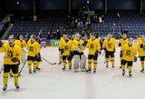 Pasaulio jaunimo čempionato žvaigždės ir talentai: Vilniuje susirinko į aukščiausią lygį besitaikantys žaidėjai