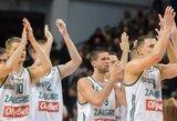 """Pavojaus signalas iš FIBA: """"Žalgiriui"""" gali grėsti pašalinimas iš LKL"""