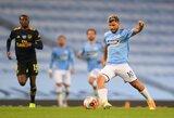 """Milano klubas turi pasiūlymą """"Man City"""": gali įvykti žaidėjų mainai?"""