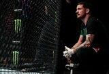 C.McGregoro treneris J.Kavanagh tikisi, kad jo auklėtinis per 12-18mėnesių sugrįš į bokso ringą