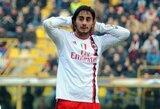 """Agentas: """"Milan"""" vasarą pilnai įsigys A.Aquilani"""""""