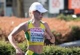 5 profesionalios bėgikės patarimai, siekiantiems įveikti maratoną