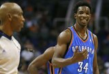 Tragiškai žaidęs antrasis biržos šaukimas nori atgal į NBA