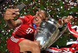 """""""Man Utd"""" sulaukė pasiūlymo įsigyti """"Bayern"""" saugą"""