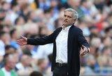 7 treneriai, kurie gali pakeisti atleistą J.Mourinho