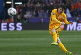 "Britų spauda: ""Chelsea"" bando prisivilioti L.Messi"